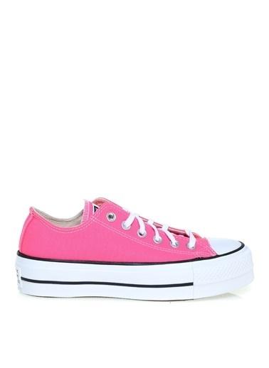 Converse Converse Kadın Pembe Sneaker Pembe